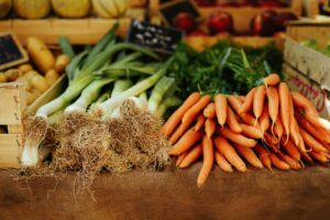 Poznaj Dobrą Żywność to znak najwyższej jakości żywności